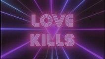 Freddie Mercury - Love Kills