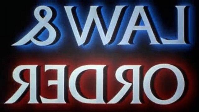 Law & Order Season 10 Episode 4 Merger