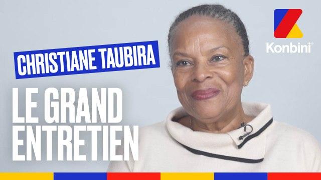"""""""Je n'ai peur de rien et je suis invincible"""" - Christiane Taubira : le grand entretien"""