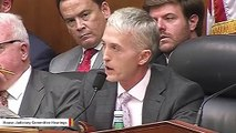 Report: Fox News Ends Ties With Trey Gowdy
