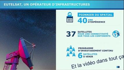Paris Video Tech #10: innovation dans l'espace et sur terre (battue)