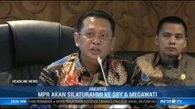 Bamsoet akan Undang Prabowo-Sandi Hadiri Pelantikan Jokowi-Ma'ruf