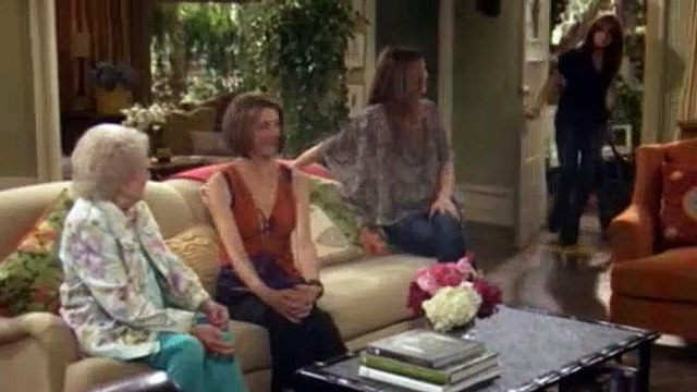 Hot In Cleveland Season 1 Episode 7 It's Not That Complicated