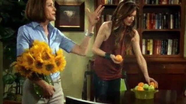 Hot In Cleveland Season 1 Episode 6 Meet the Parents