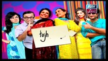 Tujh Pe Qurban Episode 90 & 91 - ARY Zindagi Drama