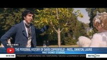 'The Personal History of David Copperfield' Trailer Released