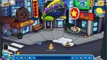 Cetro york Localização - Festa dos Vingadores fim de jogo |  Club Penguin Online