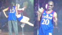 """Snoop Dogg Defends Having Strippers At His KU Performance """"When You Pay For Snoop, You Get Snoop"""""""