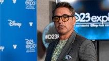 Robert Downey Jr. Does Not Want An Oscar Nomination For 'Avengers: Endgame'
