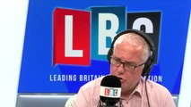 "John Bercow Is ""Conspiring"" With EU, Tory MP Tells Eddie Mair"