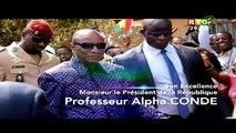 Fin des consultations nationales : le Premier ministre Kassory donne les grandes lignes