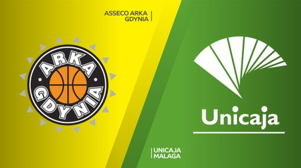 7Days EuroCup Highlights Regular Season, Round 2: Arka 59-66 Unicaja