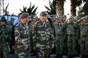 العملية التركية شرق الفرات ...نهاية للحلم الكردي أم فخ لأردوغان؟؟  - تفاصيل