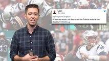 Patriots Mailbag: Who Should Bill Belichick Add At NFL Trade Deadline?