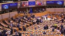 Juncker und Stoltenberg fordern Stopp der türkischen Militäroffensive