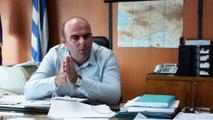 Λ. Κοσμόπουλος: Σε ένα μήνα τελείωνουν τα αντπλημμυρικά στην Μάνδρα