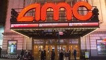 College Student Banned From AMC Theaters After Pulling a Prank in Orange, CA | THR News