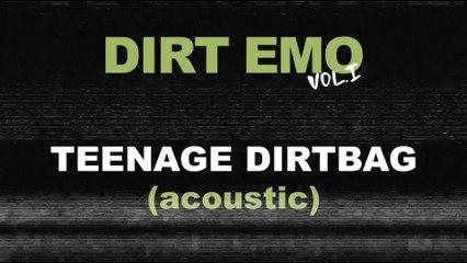 Ruston Kelly - Teenage Dirtbag