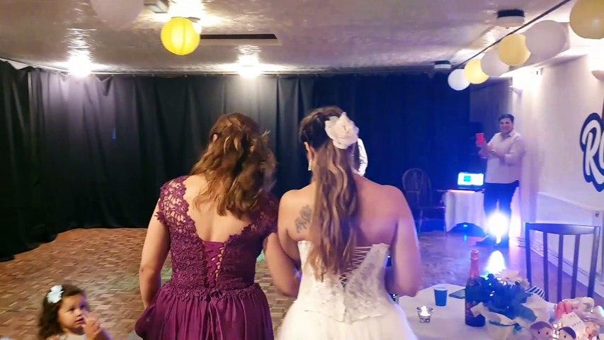 Dimi & Miro's Wedding Video (05/10/2019)