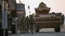 نبع السلام.. تركيا تعلن البدء بعملية عسكرية شمال شرقي سوريا