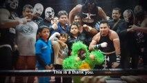 #HHM | El agradecimiento de Andrade 'Cien Almas'