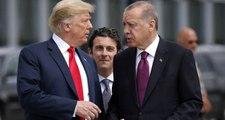 Cumhurbaşkanı Erdoğan'dan Trump yorumu: Baskılar yüzünden tweet atıyor