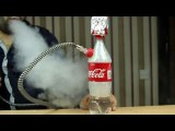 How To Make Hookah out of Coca Cola Bottle