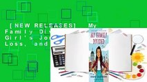 [NEW RELEASES]  My Family Divided: One Girl's Journey of Home, Loss, and Hope