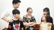 Bà Nội Nhẫn Tâm Nuôi Cháu Gái Chỉ Để Lấy Thận Và 20 Năm Sau - Phim Ngắn Hay Tập 13