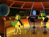 Aquaman anime Episodio:  14