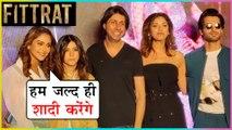 Ekta Kapoor & Krystle D'souza REVEAL Their MARRIAGE PLANS | Fittrat