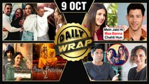 83 Wrap Up Party, Priyanka Chopra First BABY Plans, Kartik - Kiara Bhool Bhulaiyaa 2 | Top 10 News