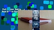 Full version  Salt to the Sea  Best Sellers Rank : #2