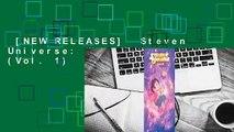 [NEW RELEASES]  Steven Universe: Warp Tour (Vol. 1)