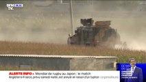 Syrie: l'offensive turque est lancée contre les Kurdes