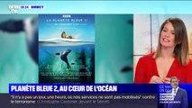 """Le documentaire """"Planète bleue 2"""", au cœur de l'océan, sera diffusé sur grand écran à l'AccorHotels Arena le 11 mars prochain"""