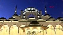 İstanbul'da 'barış pınarı harekatı' için camilerde fetih suresi okundu-ek görüntü