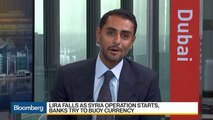 Mideast Markets Have Always Priced in Geopolitical Risks: Credit Suisse