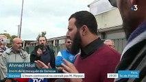 Ecoutez le très mystérieux imam de Gonesse qui avait obligation de quitter la France en 2015 en raison de ses prêches radicaux et... qui est toujours en poste
