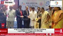 VGM Hospital 10th Anniversary & Gastro Update 2019 Event - Media One Tamil
