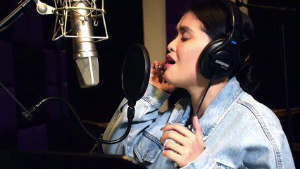 "Halik Sa Hangin - KZ Tandingan (In Studio) | ""The Killer Bride"" OST"