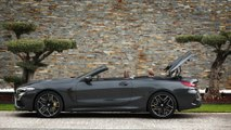 The new BMW M8 Competition Coupe and the new BMW M8 Competition Convertible