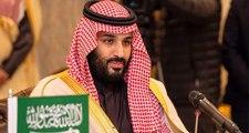 Suudi Arabistan, Barış Pınarı Harekatı'ndan memnun değil