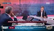 """L'interview """"Savoir comprendre"""" : Didier Billion - 10/10"""