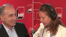 L'Elysée craint un nouveau Coluche pour 2022 - Le Billet de Charline