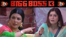 Bigg Boss 13: Fans lashes out at Aarti Singh for her & Koena Mitra's FIGHT | FilmiBeat