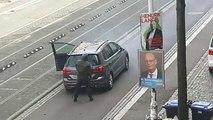 Deux morts dans une attaque antisémite, l'Allemagne sous le choc