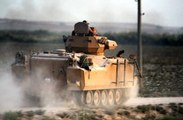 Barış Pınarı Harekatı'nda son durum: 2 köy ele geçirildi