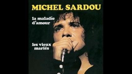 Michel Sardou - Les vieux mariés