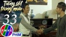 THVL | Tiếng sét trong mưa - Tập 33[5]: Hải xúc động trước sự sắp xếp chu đáo của Bình